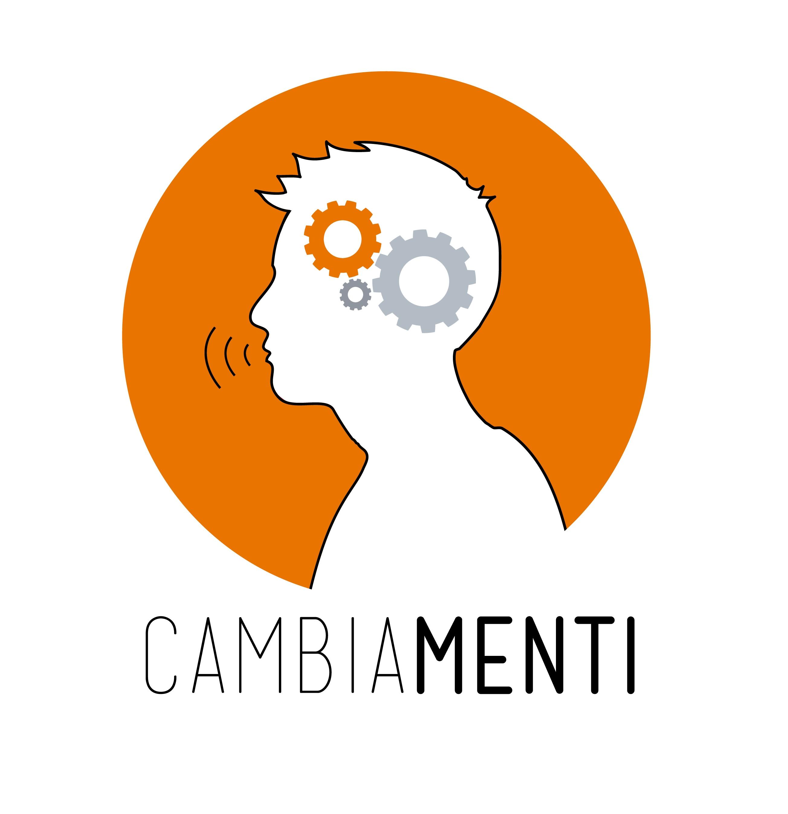 Logo_Cambiamenti