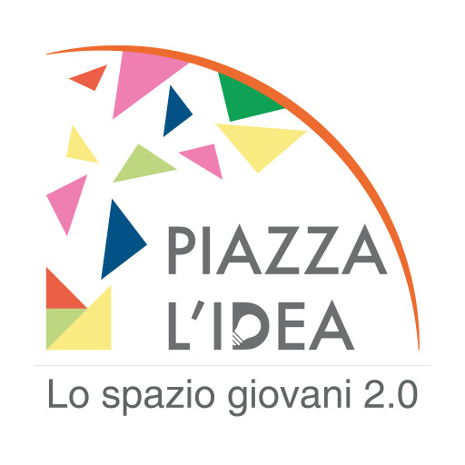 Piazza L'Idea Logo